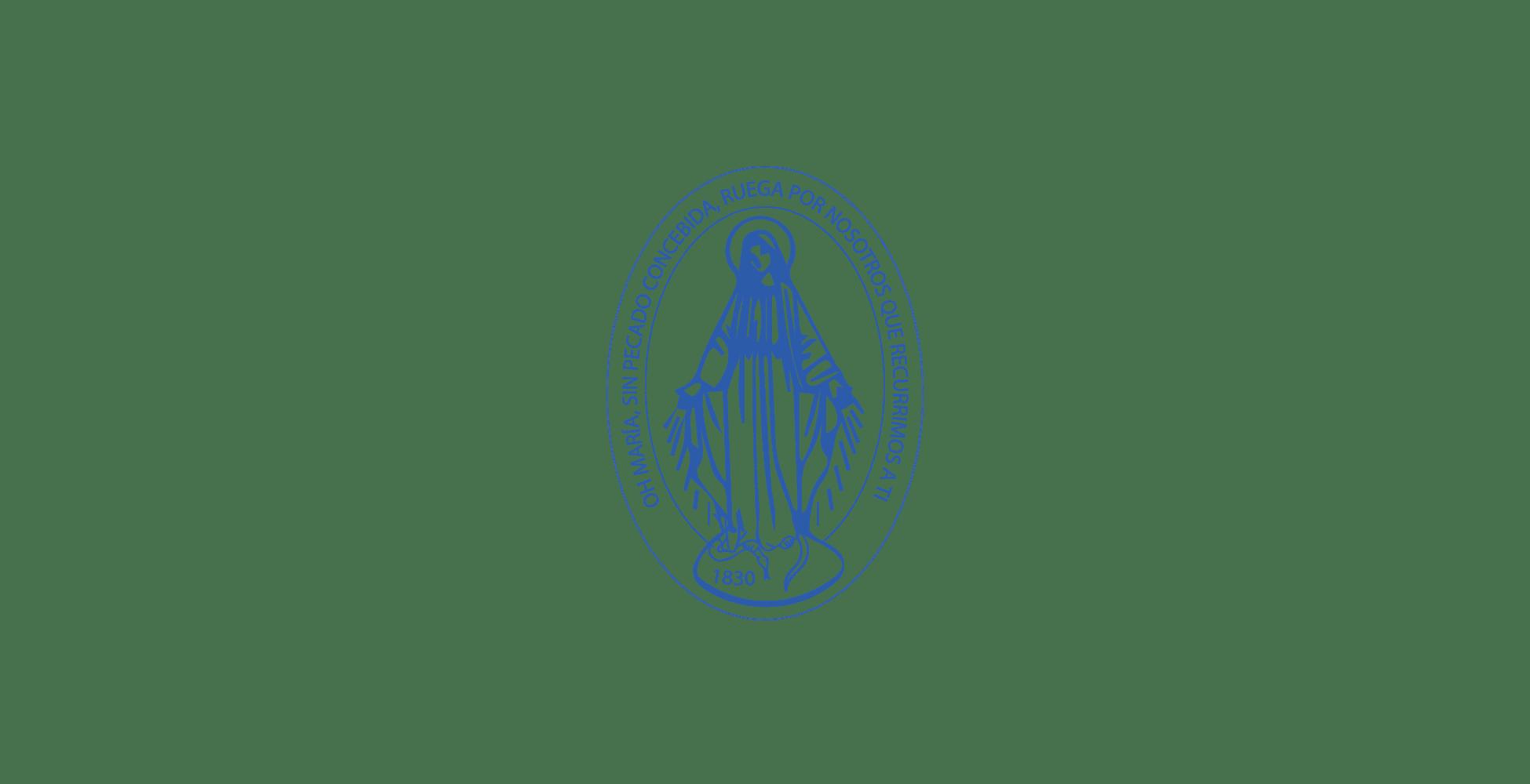 significado del anverso de la medalla milagrosa