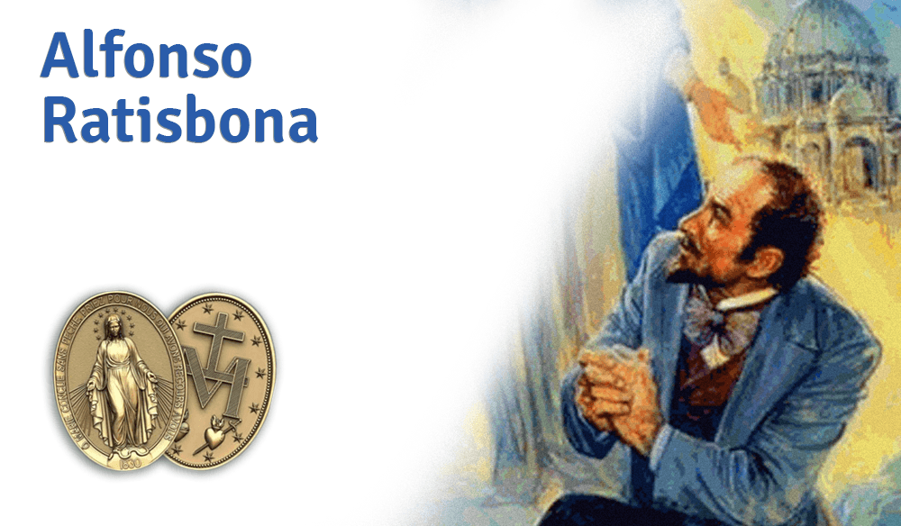 Alfonso de Ratisbona